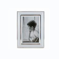 Fotoramme med hvid kant - 13x18 cm
