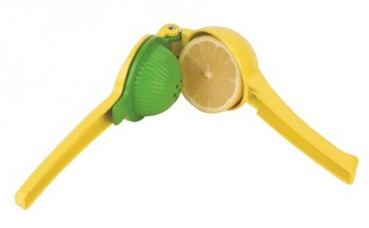 Fox Run Kitchen 2-in-1 Lime & Lemon Juicer