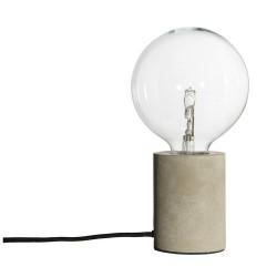 Frandsen Bristol Bordlampe Beton