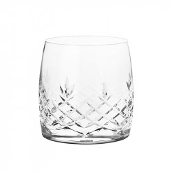 Frederik Bagger Crispy Aqua Glas 2-pak