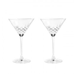 Frederik Bagger, Crispy Cocktail, 2 stk