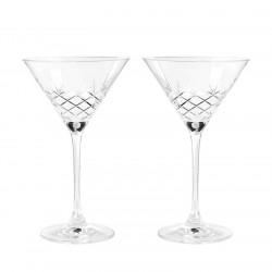 Frederik Bagger Crispy Cocktail glas 2 stk