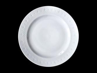 Frederik Bagger, Crispy plate, 27 cm