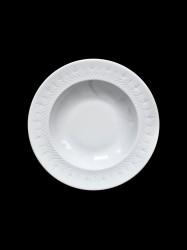 Frederik Bagger, Crispy soup plate, 22,5 cm