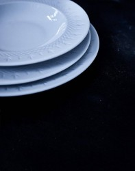 Frederik Bagger tallerkensæt 12 personer (60 dele)
