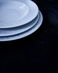 Frederik Bagger tallerkensæt 6 personer (30 dele)