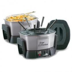 Fritel friture og fondue - FF 1400