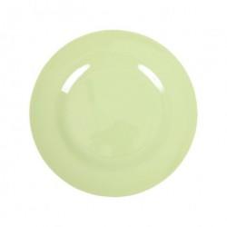 Frokost tallerken (mintgrØn)
