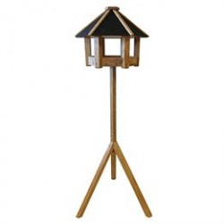 Fuglehus på stander - Helsingør