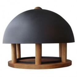 Fuglehus uden stander - Dome Oak