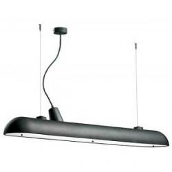 Functionals Luftshiff taglampe