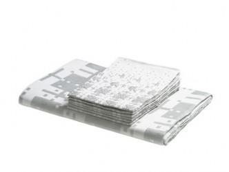 Functionals Patterns borddug og servietter