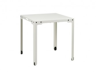 Functionals T-table spisebord ? Hvid