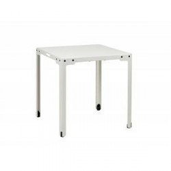 Functionals T-table spisebord – Hvid