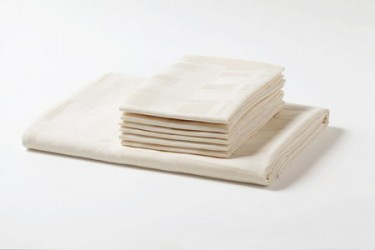 Functionals Taped borddug og servietter