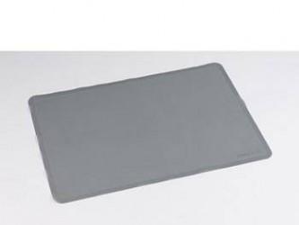 Funktion Bagemåtte 50x35 cm grå silikone