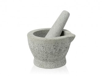 Funktion Morter granit 14,5 cm