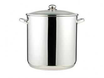 Funktion Suppegryde 30 liter 18/8 Rustfrit stål
