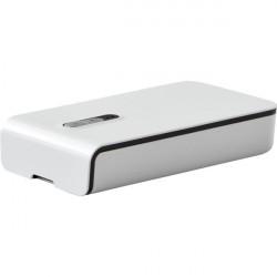 Funktion - UV renser til smartphone - Hvid