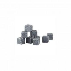 Galzone - Whisky sten granit - 9 stk