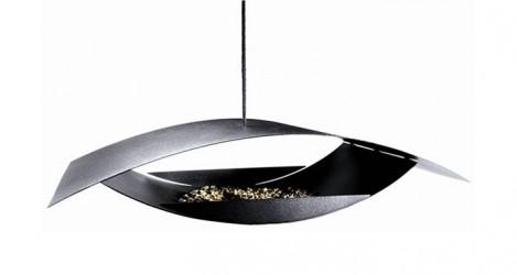 Garden Life - Fuglefoderhus - Mågen foderbræt - Design af Morten Kristoffersen