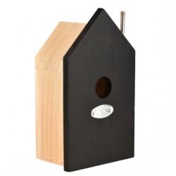 Garden Life - Fuglehus til ophæng i træ H22 cm