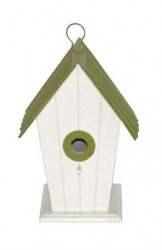 Garden Life - Redekasse Henne i grøn