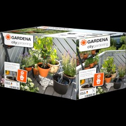 Gardena vandingssæt GAR900902901