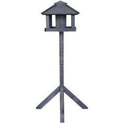 Gardenlife fuglehus på stander - Vejers - Gran