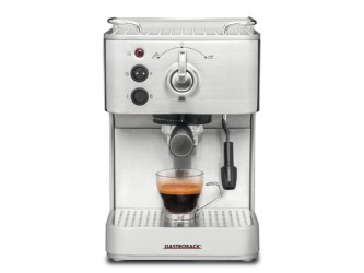Gastroback 42606 Espresso Plus