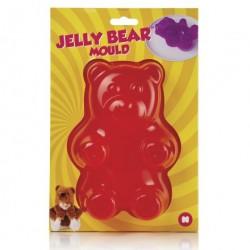 Geleform (jelly bear)