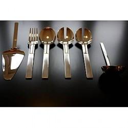 Gense Nobel tilbehørssæt (6 serveringsdele)