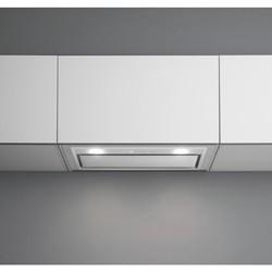 Gerson Gruppo Murano 80 cm. hvid glaslåge, 800 m³ motor