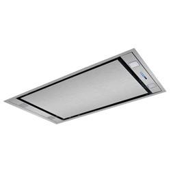 Gerson LED-Line, stål, 973x540 mm, 1000 m³ loftmotor