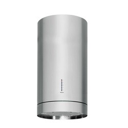 Gerson Polar, stål, rund, Ø=35 cm. 800 m³ motor