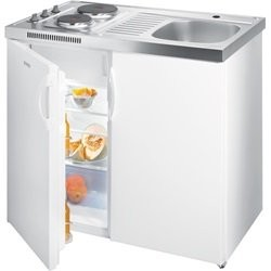 Gorenje MK100S-R4T-1 køleskab med fryseboks