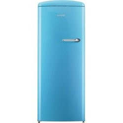 Gorenje ORB153BL-L køleskab med fryseboks