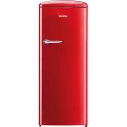 Gorenje ORB153RD køleskab med fryseboks