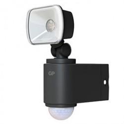GP Safeguard udendørssensorlampe - RF 1.1
