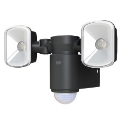 GP Safeguard udendørssensorlampe - RF 2.1