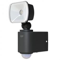 GP Safeguard udendørssensorlampe - RF 3.1