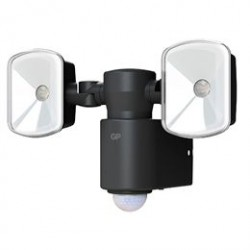 GP Safeguard udendørssensorlampe - RF 4.1