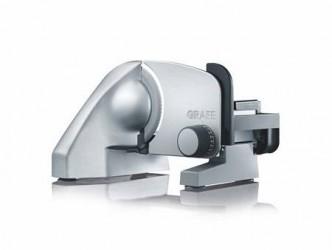 Graef Classic Skæremaskine med Flad Klinge