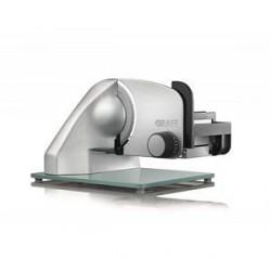 Graef Classic Skæremaskine med Glasbund og Tandet Klinge