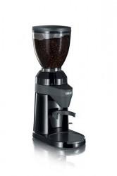 Graef CM802 Kaffekværn med 40 indstillinger, Sort