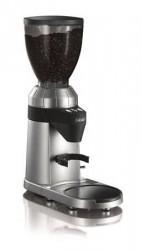 Graef CM900 Kaffekværn, Programmerbar, Sølv