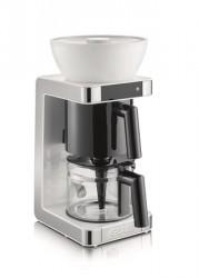 Graef FK701 Kaffebrygger 10 Kopper, Hvid