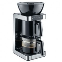 Graef kaffemaskine - FK 702 - Sort