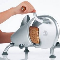 Graef Pålægsmaskine H9 manuel