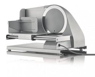 Graef Sliced Kitchen 900, Skæremaskine 19 cm, Sølv
